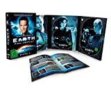 Gene Roddenberry's Earth Final Conflict - Staffel 2 (Limited Edition) (6 DVDs)
