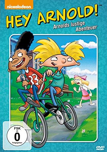 Hey Arnold! Arnolds lustige Abenteuer