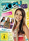 Zoey 101 - Box: Staffel 1+2 (6 DVDs)