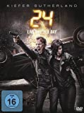 24 - Season 9: Live Another Day (4 DVDs)