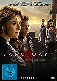 Sanctuary - Wächter der Kreaturen: Staffel 3 (6 DVDs)