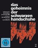 Das Geheimnis der schwarzen Handschuhe (+ 2 DVDs) [Blu-ray]