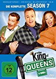 King of Queens - Staffel 7 (Remastered) (4 DVDs)