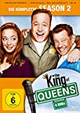 King of Queens - Staffel 2 (Remastered) (4 DVDs)