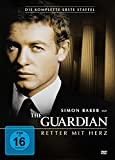 The Guardian - Retter mit Herz: Staffel 1 (5 DVDs)