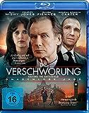Die Verschwörung - Gnadenlose Jagd [Blu-ray]