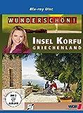 Wunderschön! - Insel Korfu/Griechenland [Blu-ray]