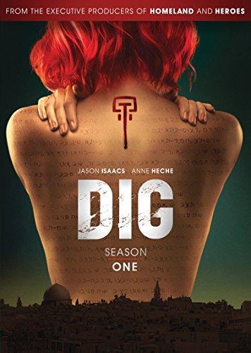 Dig: Season 1