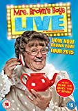 Live Tour: How Now Mrs. Brown Cow