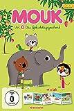 Mouk, der Weltreisebär - Vol. 3: Das Geburtstagsgeschenk