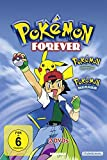 Pokémon - Forever Edition (2 DVDs)