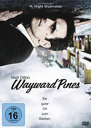 Wayward Pines Staffel 1 (3 DVDs)