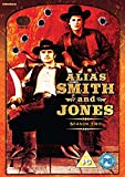 Alia Smith And Jones - Series 2 (4 DVDs)