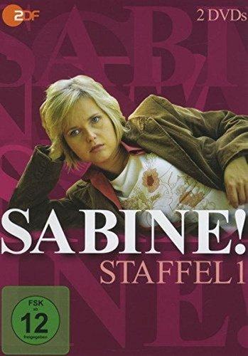Sabine! Staffel 1 (2 DVDs)