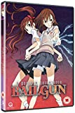A Certain Scientific Railgun - Season 1 (Episodes 1-24)