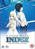 A Certain Magical Index - Season 1 Collection