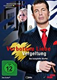 Verbotene Liebe - Vergeltung: Die komplette Staffel (2 DVDs)