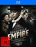 Boardwalk Empire - Komplettbox (Limited Edition) (exklusiv bei Amazon.de) [Blu-ray]