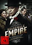 Boardwalk Empire - Komplettbox (Limited Edition) (exklusiv bei Amazon.de) (21 DVDs)