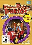 Kleiner roter Traktor  9-12 (4 DVDs)