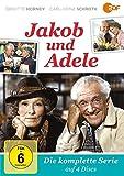 Jakob und Adele - Die komplette Serie (4 DVDs)