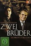 Zwei Brüder - Folge 1-6 (3 DVDs)