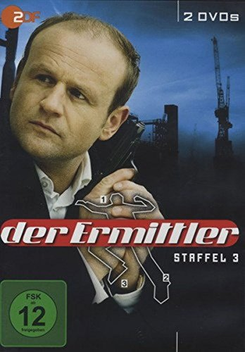 Der Ermittler Staffel 3 (2 DVDs)