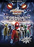 The Legendary Battle (DVD + Digital)