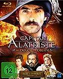 Capitan Alatriste - Mit Dolch und Degen - Box 1 (Folge 1-9) [Blu-ray]