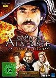 Capitan Alatriste - Mit Dolch und Degen - Box 1 (Folge 1-9) (3 DVDs)