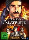 Capitan Alatriste - Mit Dolch und Degen - Box 2 (Folge 10-18) (3 DVDs)