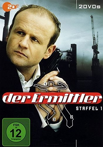 Der Ermittler Staffel 1 (2 DVDs)