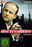 Der Ermittler - Staffel 1 (2 DVDs)