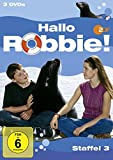 Hallo Robbie! - Staffel 3 (3 DVDs)