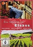 Ein Sommer im Elsass