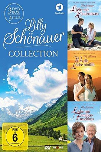 Lilly Schönauer Collection 1 (3 DVDs)