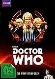Doctor Who - Die fünf Doktoren (3 DVDs)