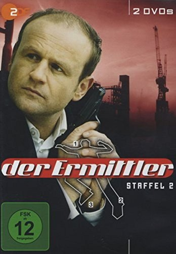 Der Ermittler Staffel 2 (2 DVDs)