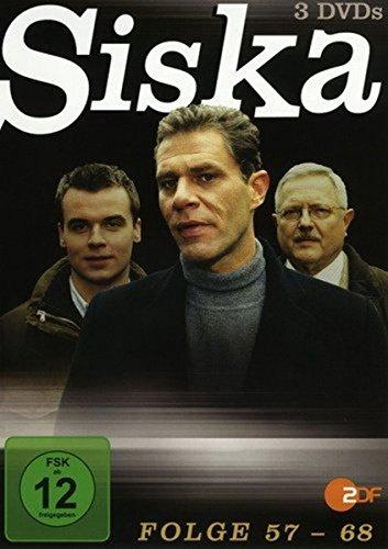 Siska Folge 57-68 (3 DVDs)