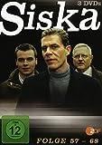 Siska - Folge 57-68 (3 DVDs)