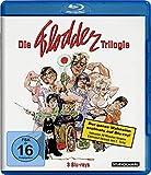 Die Flodder Trilogie [Blu-ray]