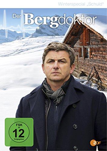 Der Bergdoktor Winterspecial
