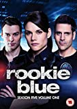 Rookie Blue - Series 5, Vol. 1 (3 DVDs)
