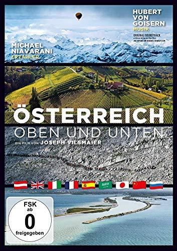 Österreich - Oben und Unten