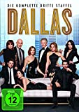 Dallas (2012) - Staffel 3 (4 DVDs)