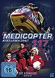 Medicopter 117 - Pilotfilm: Der Kronzeuge