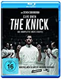 The Knick - Staffel 1 [Blu-ray]