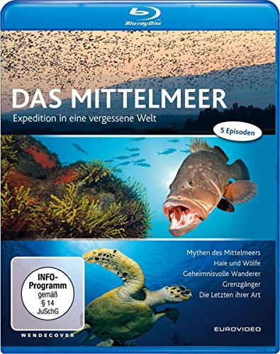 Expedition Mittelmeer