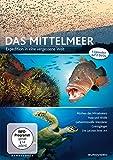 Expedition Mittelmeer - Expedition in eine vergessene Welt (2 DVDs)