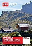 SRF bi de Lüt - Hüttengeschichten: Staffel 4 (2 DVDs)
